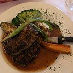 Chef Hannes Restaurant Foto