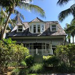 Oldest House in Palm Beach