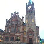 City Hall, Derry
