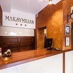 Photo of Hotel Maksymilian