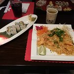 Photo de Fancy Q Sushi & Thai
