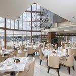 Restaurant Interior Views