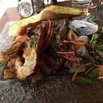 platter which took 90mins
