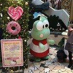 Photo of Sanrio Puroland