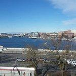 Foto de Days Inn - Victoria on the Harbour