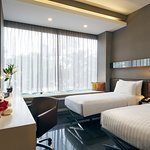 Foto de The Quincy Hotel by Far East Hospitality