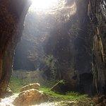 Bild från Gomantong Cave Sandakan