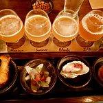 Vespa Adventures - Saigon Craft Beer Tour