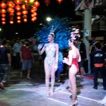 Photo de Phuket Simon Cabaret