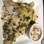 Wonderful ambience...great food!!