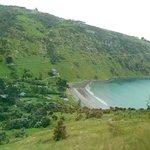 Zdjęcie Eastern Bays Scenic Mail Run