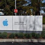 Apple Inc. resmi