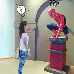 at Yexel toys museum