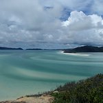 The beautiful Hill Inlet