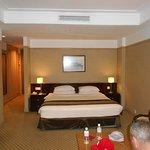 Photo of Pacific Regency Hotel Suites