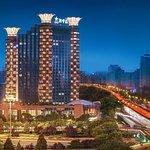 Metropark Hotel Beijing