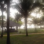 Photo de le belhamy resort & spa