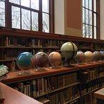 Φωτογραφία: Multnomah County Central Library