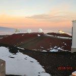 Photo of Mauna Kea Summit