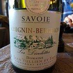 Chignin-Bergeron : ce vin blanc de Savoie est excellent