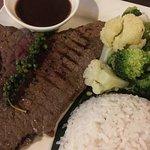 Cambodian Steak