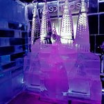 Photo of Icebarcelona