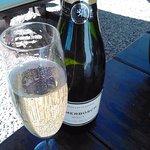 Bubbles ... a must!