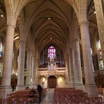 Notre Dame Cathedral (Cathedrale Notre Dame) Foto
