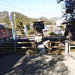 Photo of Miwa Shrine