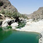 Foto di Wadi Al Arbeieen