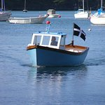 Boat trips depart daily from Easter to October from our private foreshore