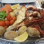 plate on sea me