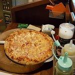 Foto de Long Jim New York Pizza