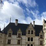 Photo de Château d'Azay-le-Rideau