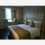 上海御錦軒凱賓斯基全套房酒店照片