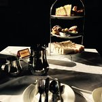 Afternoon Tea @ The Swan Hotel, Alnwick