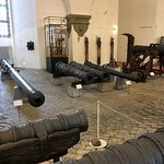 Photo of The Royal Danish Arsenal Museum