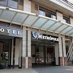 브리스톨 메트로폴 호텔