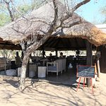 Pungwe Safari Camp Photo