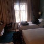 Photo de Peermont Metcourt Hotel at Emperors Palace