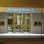Photo of Capital Hilton