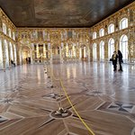 Foto di Catherine Palace and Park