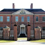 Upon completion in 1770, the Palace was considered one of the finest buildings in the colonies.