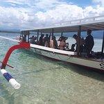 Photo of Manta Dive Gili Air