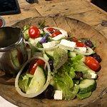 greek salada