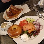 Photo of Sabrina's Cafe & Spencer's Too