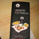 Photo of Mnisze Co Nieco