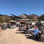 Foto de Desert Bar and Nellie E Saloon