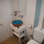 Standart Room Bathroom