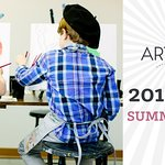 Art Buzz Kids Summer Camps!